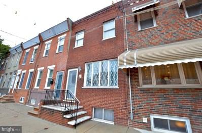 337 Wolf Street, Philadelphia, PA 19148 - #: PAPH940322