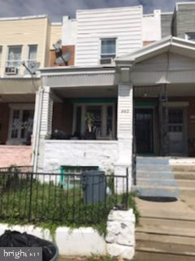 443 W Fisher Avenue, Philadelphia, PA 19120 - MLS#: PAPH940372