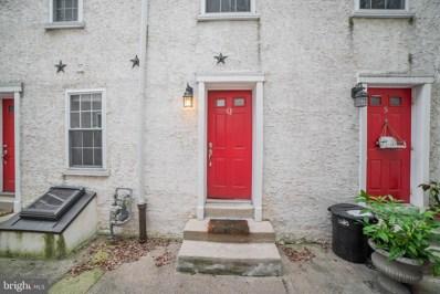 1027-31 N 4TH Street UNIT Q, Philadelphia, PA 19123 - MLS#: PAPH940430