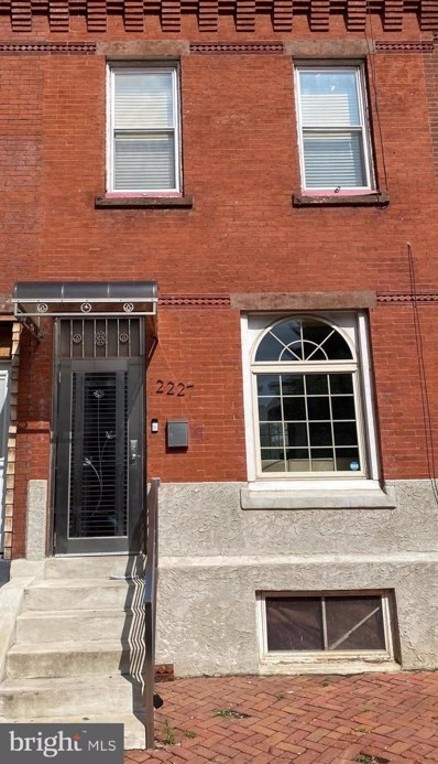 2227 N College Avenue, Philadelphia, PA 19121 - #: PAPH940450