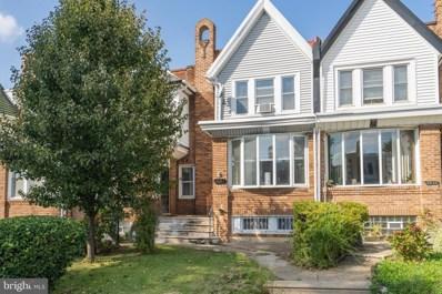 5637 W Berks Street, Philadelphia, PA 19131 - #: PAPH940506
