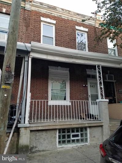 4543 N Hicks Street, Philadelphia, PA 19140 - MLS#: PAPH940574