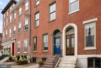 758 S 10TH Street, Philadelphia, PA 19147 - #: PAPH940628