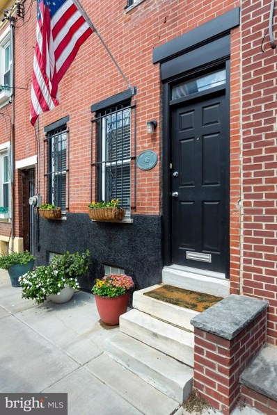 2109 Kater Street, Philadelphia, PA 19146 - MLS#: PAPH940652