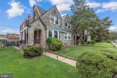 826 Knorr Street, Philadelphia, PA 19111 - #: PAPH940730