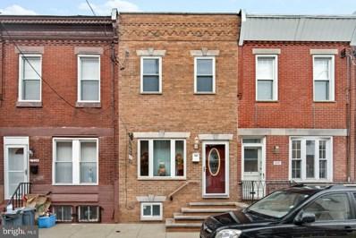 2322 S Bancroft Street, Philadelphia, PA 19145 - #: PAPH940854