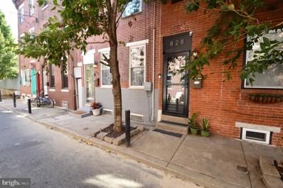 826 League Street, Philadelphia, PA 19147 - MLS#: PAPH940888