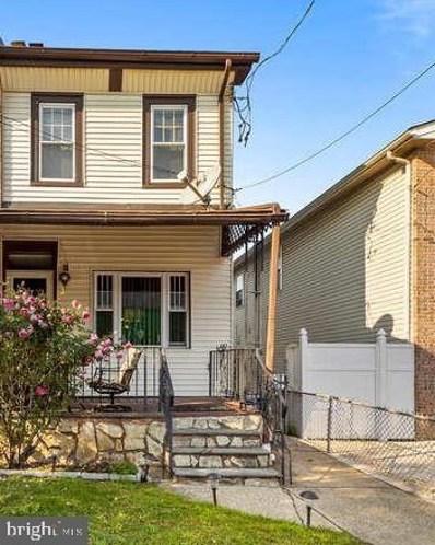 8072 Craig Street, Philadelphia, PA 19136 - #: PAPH940906
