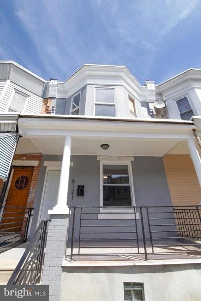 6121 Chancellor Street, Philadelphia, PA 19139 - #: PAPH940908