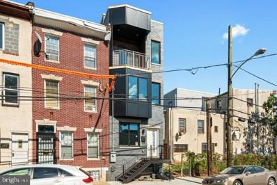 1311 N 23RD Street, Philadelphia, PA 19121 - #: PAPH940932