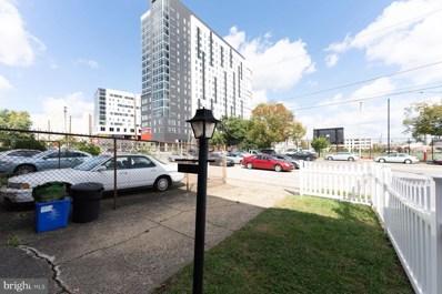 1024 Cecil B Moore Avenue, Philadelphia, PA 19122 - MLS#: PAPH941142
