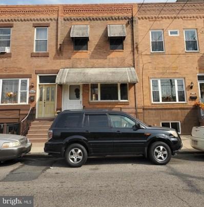 1605 W Porter Street, Philadelphia, PA 19145 - MLS#: PAPH941312