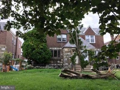 1026 Knorr Street, Philadelphia, PA 19111 - MLS#: PAPH941512