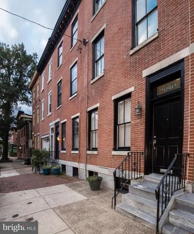 608 N 21ST Street, Philadelphia, PA 19130 - MLS#: PAPH941564