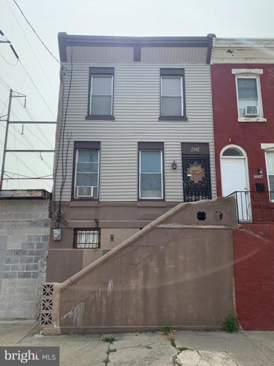 2502 Federal Street, Philadelphia, PA 19146 - #: PAPH941652