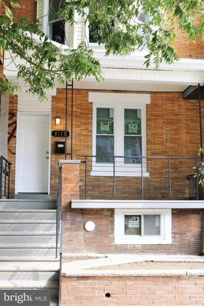3119 N Judson Street, Philadelphia, PA 19132 - #: PAPH941696