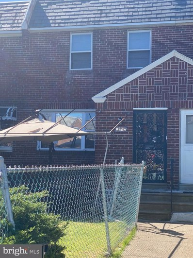 8526 Michener Avenue, Philadelphia, PA 19150 - MLS#: PAPH941700