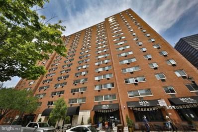 2101-17 Chestnut Street UNIT 307, Philadelphia, PA 19103 - MLS#: PAPH941880