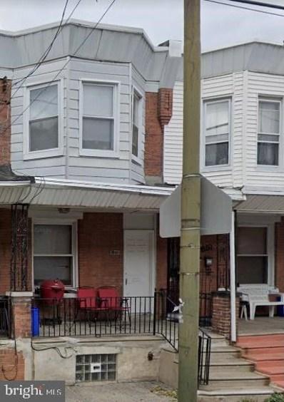 1844 S 23RD Street, Philadelphia, PA 19145 - #: PAPH941912