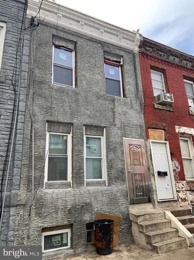 2346 N Camac Street, Philadelphia, PA 19133 - #: PAPH941992