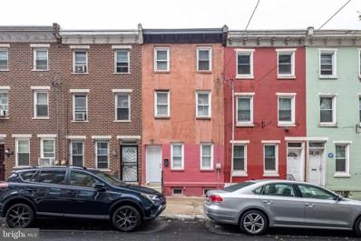 1715 W Thompson Street, Philadelphia, PA 19121 - #: PAPH942014