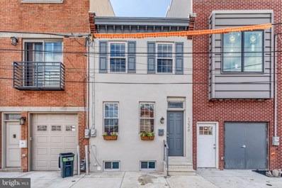 1226 Alter Street, Philadelphia, PA 19147 - #: PAPH942120