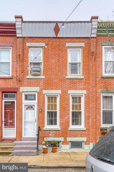 873 N Judson Street, Philadelphia, PA 19130 - MLS#: PAPH942152