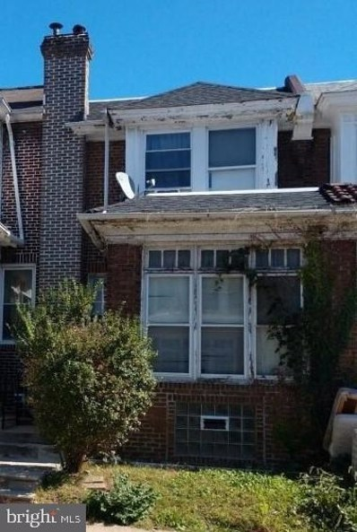 5117 N Sydenham Street, Philadelphia, PA 19141 - MLS#: PAPH942194