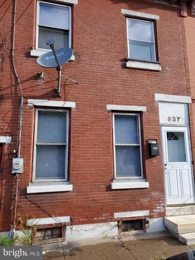 937 W Dakota Street, Philadelphia, PA 19133 - #: PAPH942276