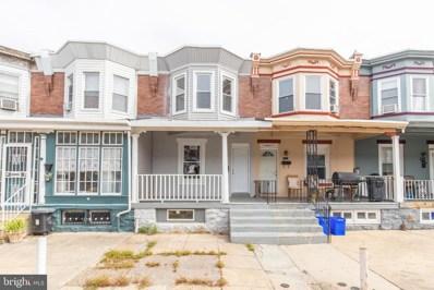811 S Vogdes Street, Philadelphia, PA 19143 - #: PAPH942320