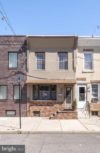 351 Wolf Street, Philadelphia, PA 19148 - #: PAPH942384