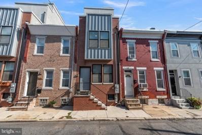 2117 Latona Street, Philadelphia, PA 19146 - #: PAPH942446