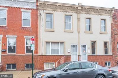 1323 McKean Street, Philadelphia, PA 19148 - #: PAPH942502