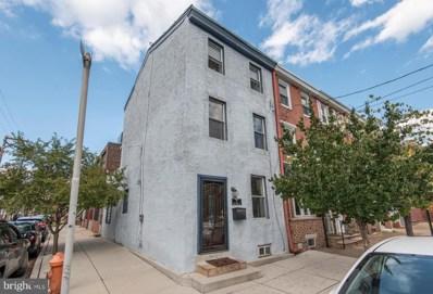 17 W Wildey Street, Philadelphia, PA 19123 - MLS#: PAPH942584