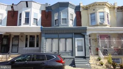 4833 N Leithgow Street, Philadelphia, PA 19120 - #: PAPH942634