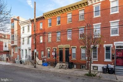 1631 N Bouvier Street, Philadelphia, PA 19121 - #: PAPH942678