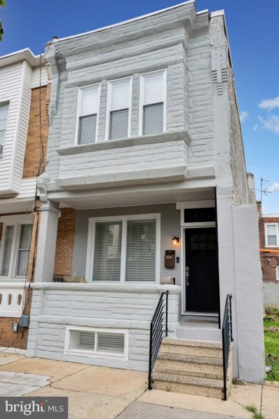 1802 S Ringgold Street, Philadelphia, PA 19145 - #: PAPH942716
