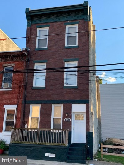 2718 W Jefferson Street, Philadelphia, PA 19121 - MLS#: PAPH942742