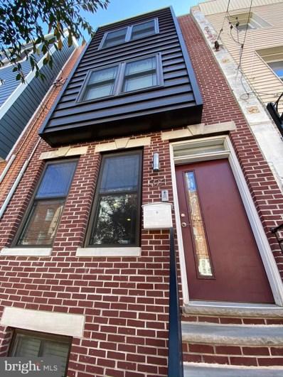 1321 S 16TH Street, Philadelphia, PA 19146 - MLS#: PAPH942804