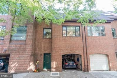 2036 Appletree Street, Philadelphia, PA 19103 - MLS#: PAPH943000