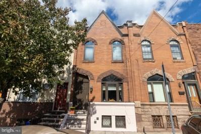 1735 W Ritner Street, Philadelphia, PA 19145 - #: PAPH943038
