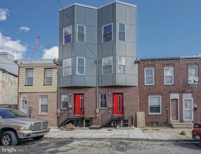 1815 E Albert Street, Philadelphia, PA 19125 - #: PAPH943112
