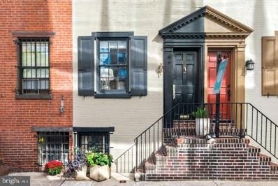 1704 Manning Street, Philadelphia, PA 19103 - MLS#: PAPH943128