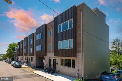 4166 Terrace Street UNIT A, Philadelphia, PA 19128 - #: PAPH943142