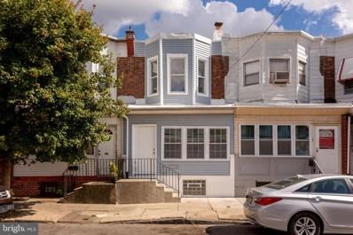 1905 S 21ST Street, Philadelphia, PA 19145 - #: PAPH943148