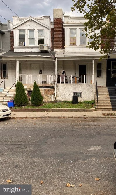 1413 S 32ND Street, Philadelphia, PA 19146 - #: PAPH943356