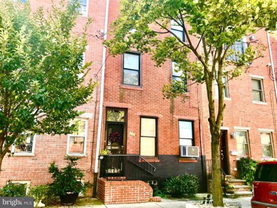 512 Federal Street, Philadelphia, PA 19147 - #: PAPH943428
