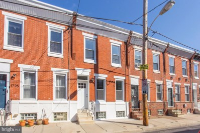1723 Pierce Street, Philadelphia, PA 19145 - MLS#: PAPH943456