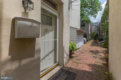 745 S 5TH Street UNIT 8, Philadelphia, PA 19147 - MLS#: PAPH943524