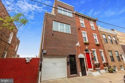 2842 Belgrade Street, Philadelphia, PA 19134 - #: PAPH943592